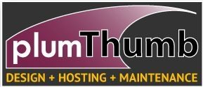 plumThumb Website Design & Hosting